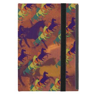 すばらしい馬 iPad MINI ケース