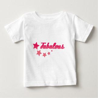 すばらしい ベビーTシャツ