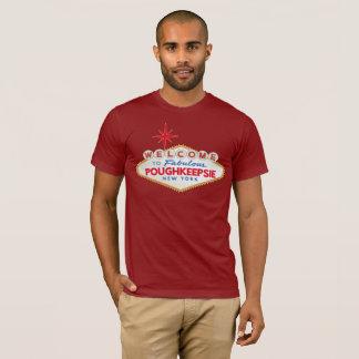 すばらしいPoughkeepsieニューヨーク! Tシャツ