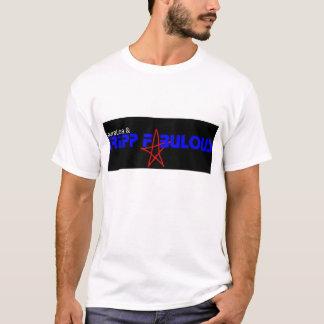 すばらしいTripp Tシャツ