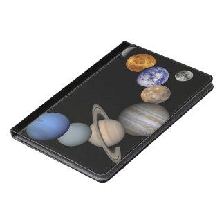 すばらしくカスタムなiPadの空気フォリオの箱 iPad Airケース