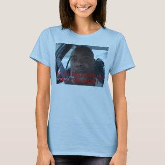 すべてのその憎悪への写真011は、私、背部を…読みました Tシャツ