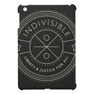 、すべてのための自由そして正義と分割不可能 iPad MINIカバー