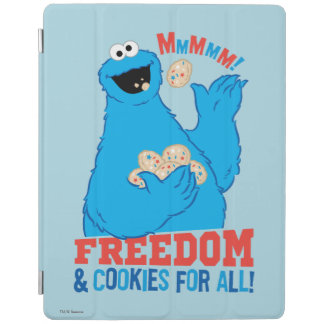 すべてのための自由及びクッキー! iPadスマートカバー