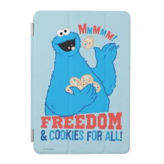 すべてのための自由及びクッキー! iPad MINIカバー