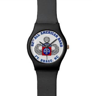 すべてのアメリカバンド腕時計 腕時計