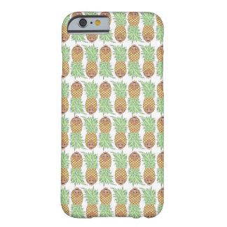 すべてのパイナップル! BARELY THERE iPhone 6 ケース