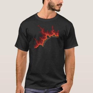 すべてのフラクタルをありがとう Tシャツ