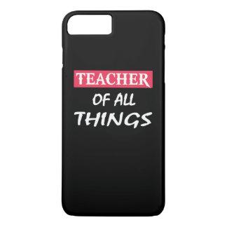 すべての事の先生 iPhone 8 PLUS/7 PLUSケース