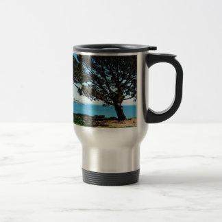 すべての季節の木 トラベルマグ