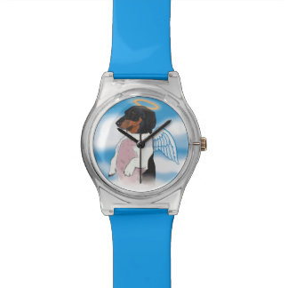 すべての犬は天国に行きます 腕時計