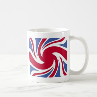 すべての道はロンドンに導きます コーヒーマグカップ