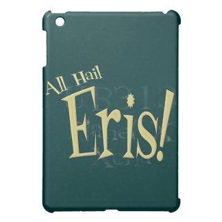 すべては惑星Erisを呼びます iPad Miniカバー