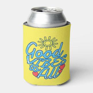 すべてへのよい感情 缶クーラー