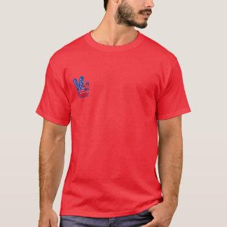 すべてへの平和 Tシャツ