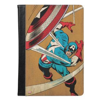 すべてアメリカ彼Took大尉の iPad Airケース