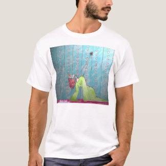 すべて判断する人 Tシャツ