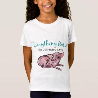 すべてRosieの子供 Tシャツ