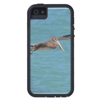 すべるペリカン iPhone SE/5/5s ケース