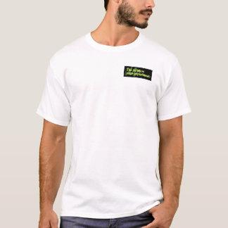 せん断色のTシャツ、MkII Tシャツ