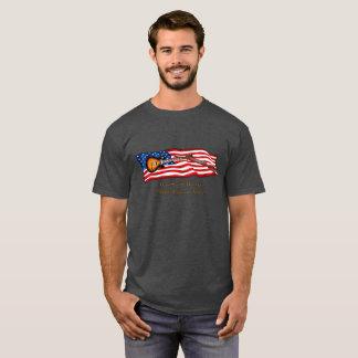 そうでなかったら英雄のために、そこに偶像のTシャツべきです Tシャツ