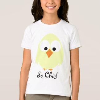 そうシック! Tシャツ