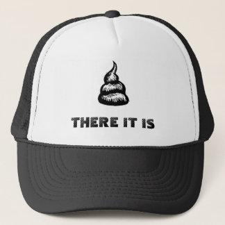 そこにそれは帽子です キャップ