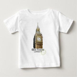 そこのベン ベビーTシャツ