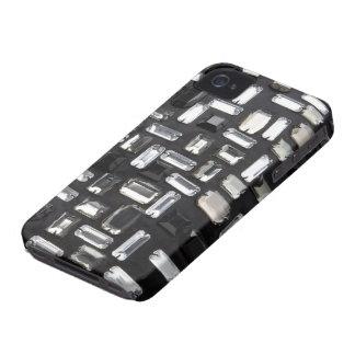 そこのiPhone 4の穹窖のオオムギ Case-Mate iPhone 4 ケース