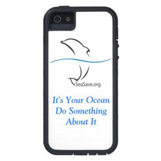 そのあなたの海 iPhone SE/5/5s ケース