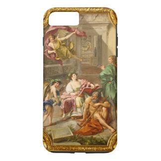 そのうちに歴史の勝利アントンR Mengs著 iPhone 7 Plusケース