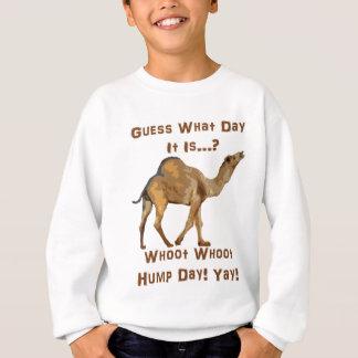 そのこぶ日 スウェットシャツ