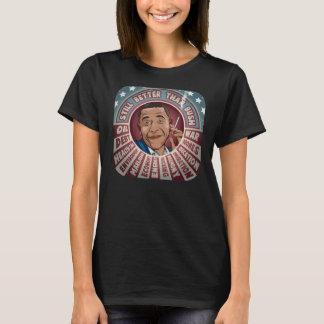 そのまま遺産 Tシャツ