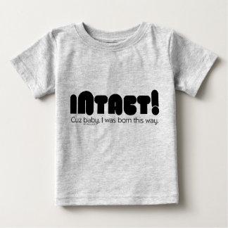そのまま! ベビーTシャツ