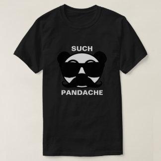 そのようなPandache Tシャツ