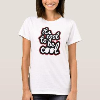 そのカッコいい Tシャツ