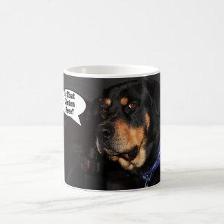 そのグルテンは自由ですか。 コーヒーマグカップ