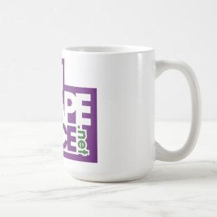 そのグレープジュースのマグ コーヒーマグカップ