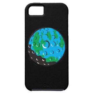 そのゴルフ世界 iPhone SE/5/5s ケース