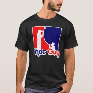 その人2 Tシャツ