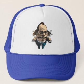 その古いブロンクスの応援の野球帽! キャップ