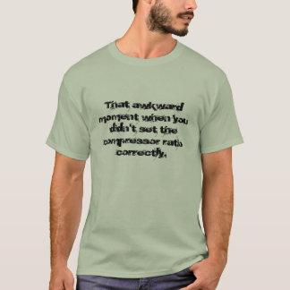 その扱いにくい時… Tシャツ