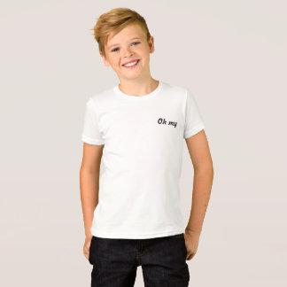 その新しい事 Tシャツ