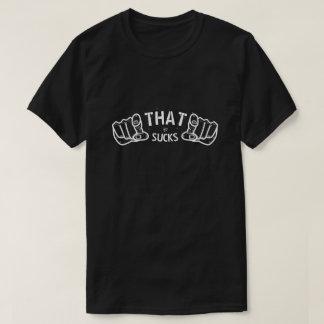 その最低! Tシャツ