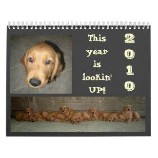 その犬の生命 カレンダー