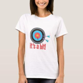 その衝突 Tシャツ
