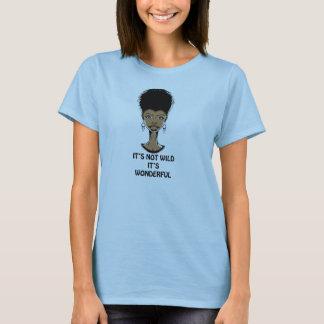 その野生T Tシャツ