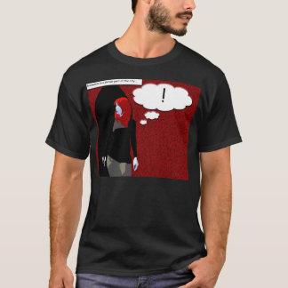 その間 Tシャツ