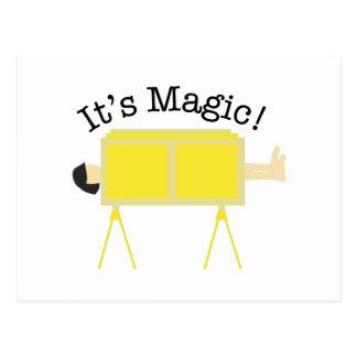 その魔法 ポストカード