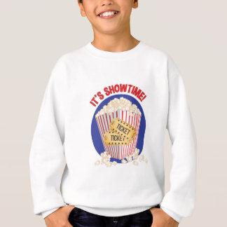そのShowtime スウェットシャツ